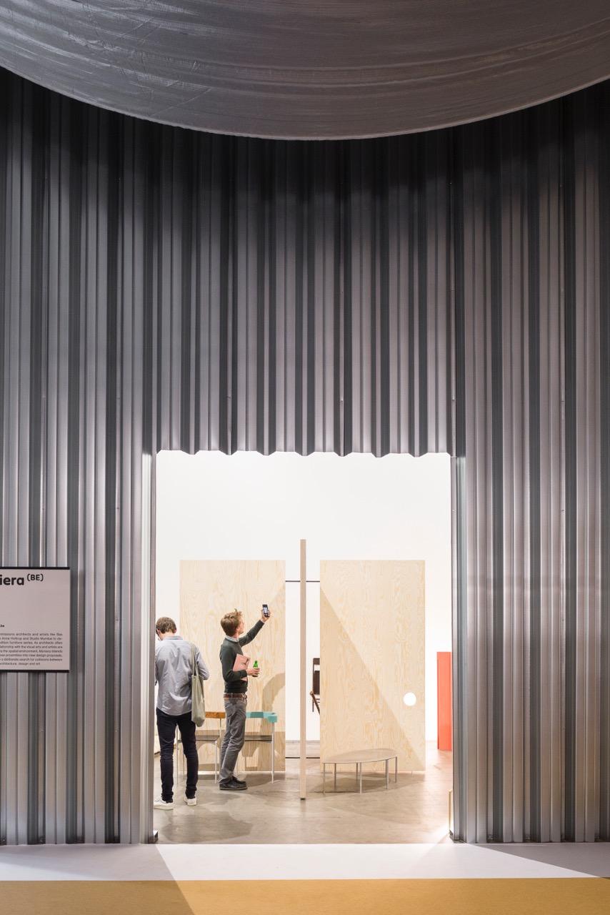 Biennale interieur kortrijk for Biennale interieur