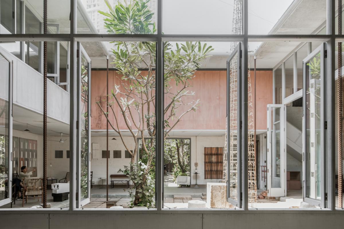 Studio Mumbai / Bijoy Jain